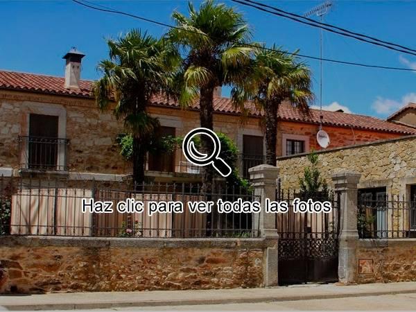Casa De La Molina