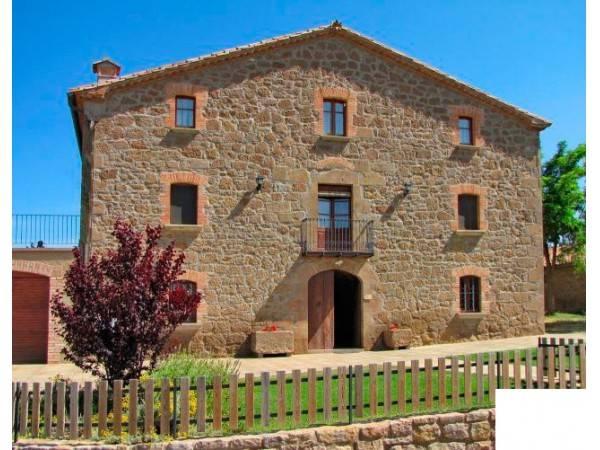 Casa Serra De Dalt