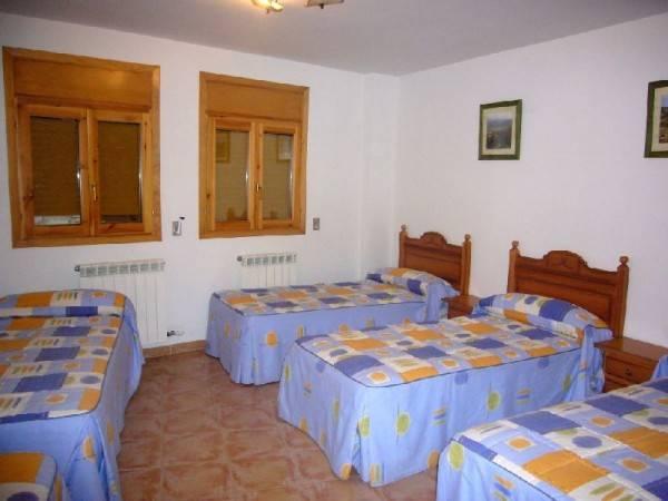 A. Rural Vallebueno