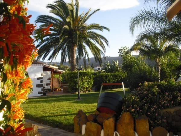 Casa Rural Finca El Picacho