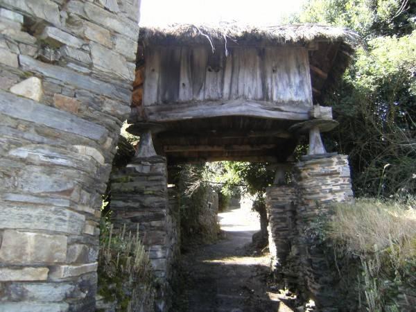 Casa De Aldea La Cantina De Villarmayor
