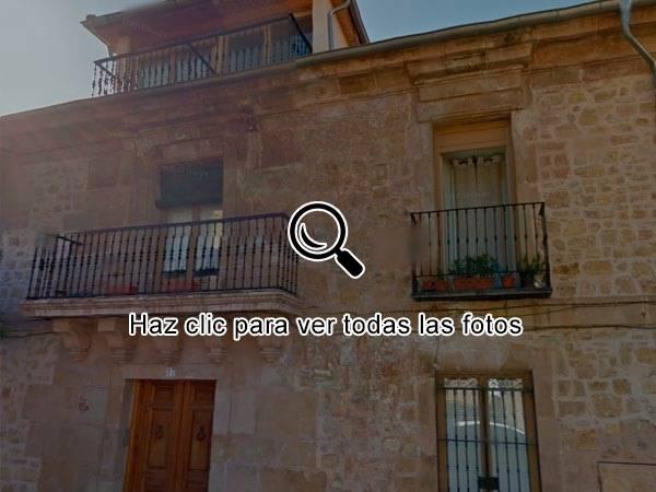 Casa El Pintor De Sigüenza