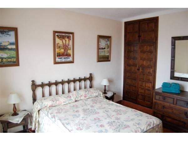 Apartamentos El Capistrano