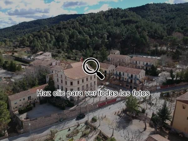 Villa Engracia Hotel Y Aptos. Rurales