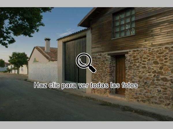 Casa Rural Vallehermoso