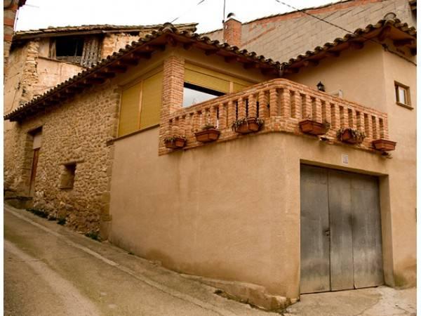 Casa El Corral
