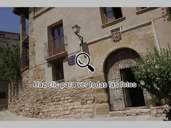 Albergue Rural Casa Tintorero