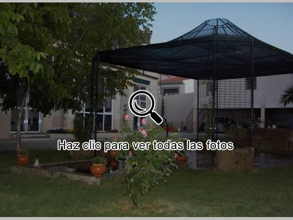 Casa Y Apto Rural Del Corral
