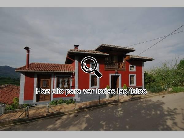 Casa Rural Alborada