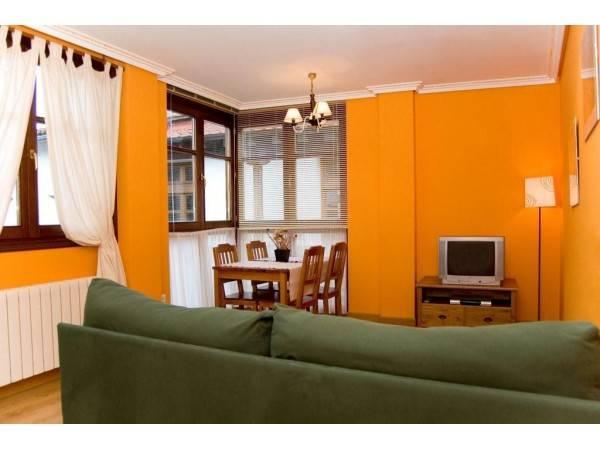 Apartamentos Turisticos Altuzarra