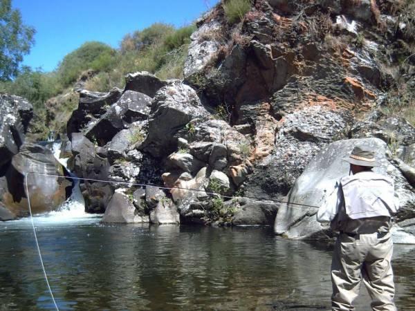 El Rincon Del Pescador