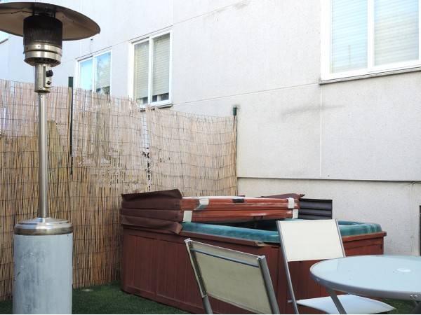 Apartamentos Barbancho