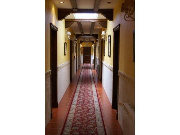 Hotel Real Castillo *** Superior