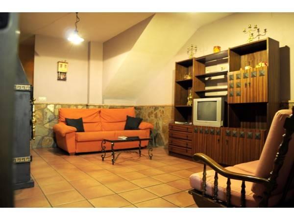 Apartamentos Rurales La Dehesa