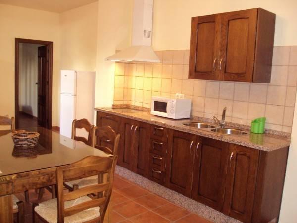 Apartamentos Rurales Molino Almona