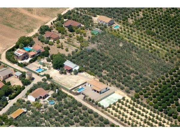 Casa Rural Manolin