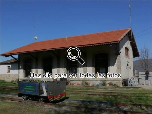 Albergue Turistico Via De La Plata