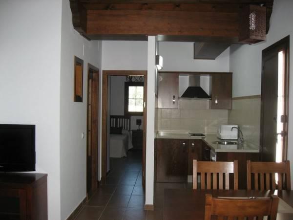 La Posada Apartamento Rural