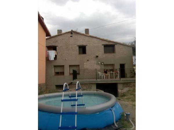 Casa Sarrau