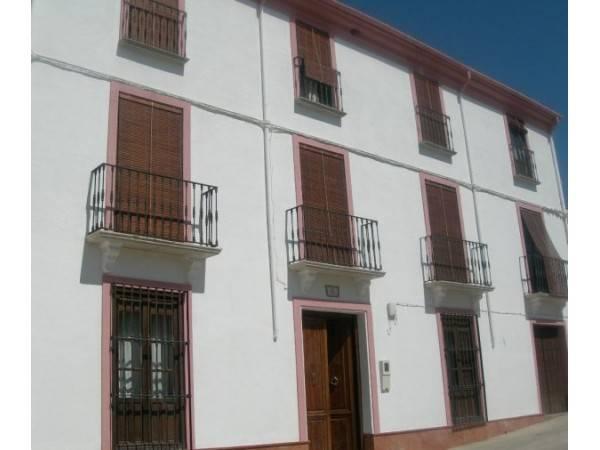 Lirio Azul Casa Rural