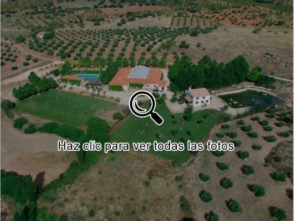 Centro De Vacaciones Sol Verde