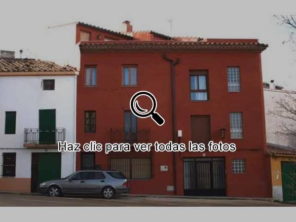 Casa Rural La Font