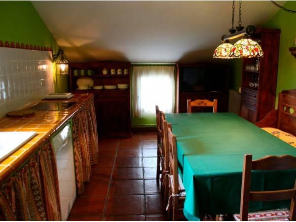 Casa Rural El Postigo De Robleluengo