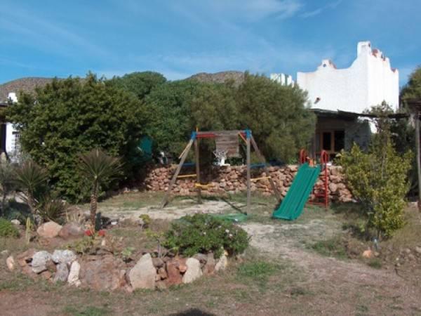 Casa Rural Campo Feliz Cabo De Gata