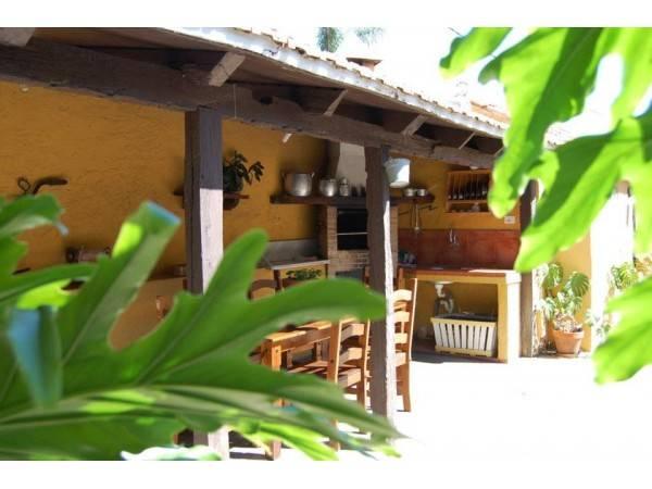 Casa Rural La Gañanía