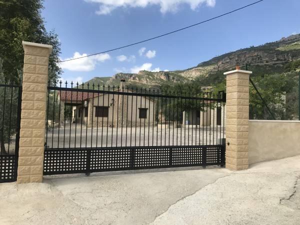 Casa Rural El Valle De Yeste