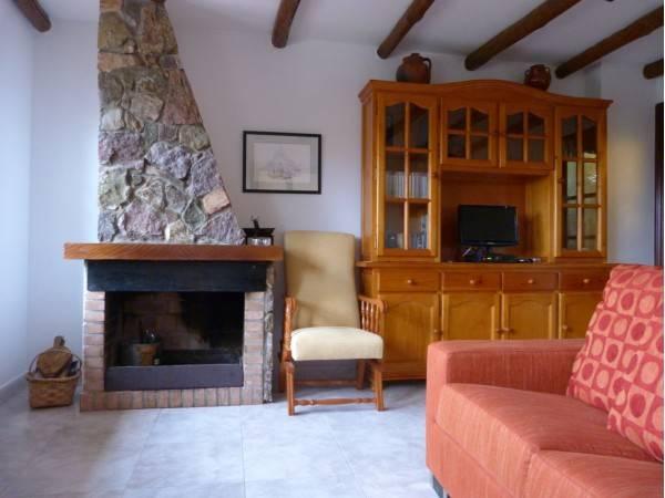 Casa Rural Las Eras