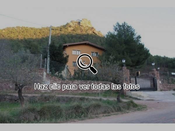Mas De La Pinaeta