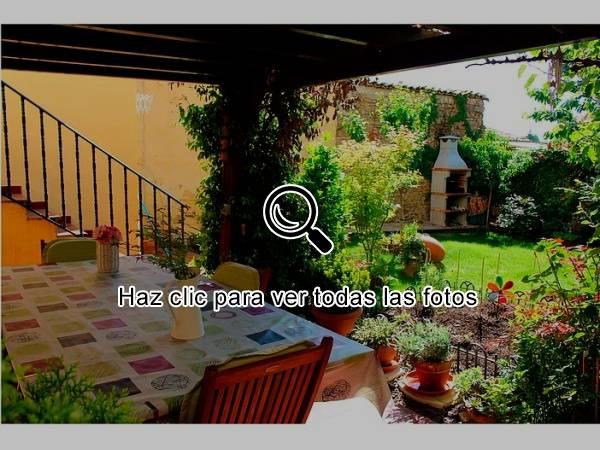 Casa Rural Xixa Landetxea