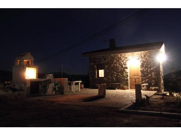 Casa Rural Fuente Buena