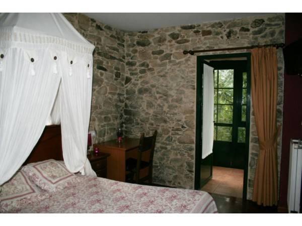 Hotel Rustico Santa Eulalia