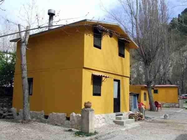 El Cortijillo Alojamiento Rural