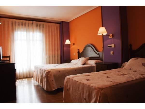 Hotel Rural Tierra De Lobos