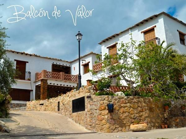 Balcón De Válor