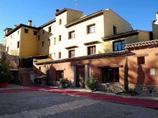 Alcarria Rural