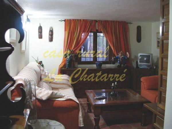 La Chatarré