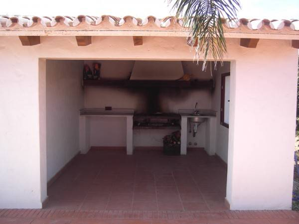 Casa Rural Los Naranjos