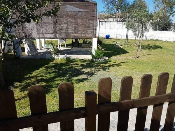 La Chanca Rural
