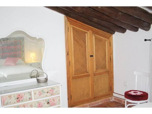 Casa Rural Molino Del Cubo