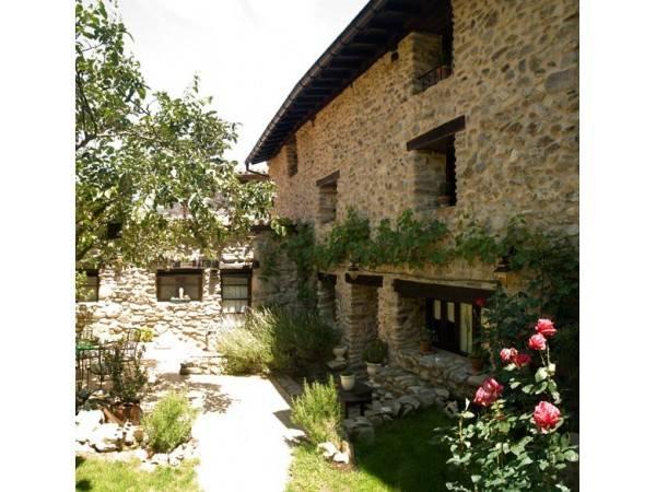 Casa Rural Río Zambullon
