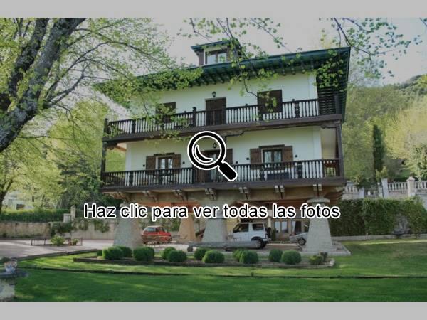 El Horreo De Miraflores  Alojamientos