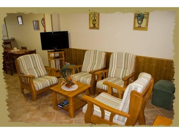 Apartamentos Rurales Los Árboles