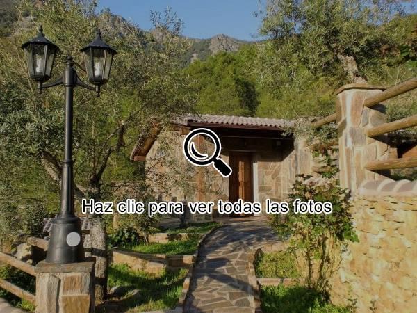 La Portilla De Cabezo