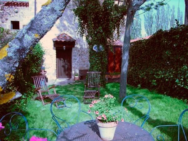Casa Rio Soria