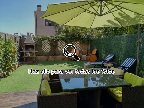 Jardines De Viana Spa