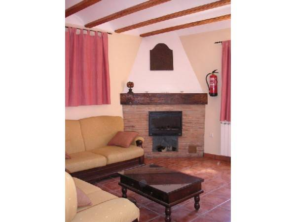 Casa Rural El Romeral